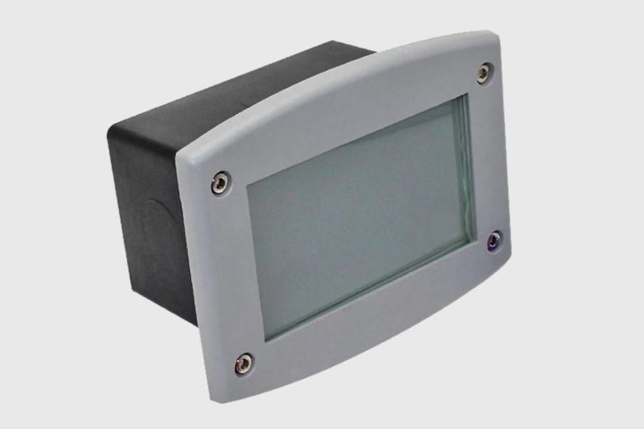 LN-F03-3W 3Вт 168*120*85мм