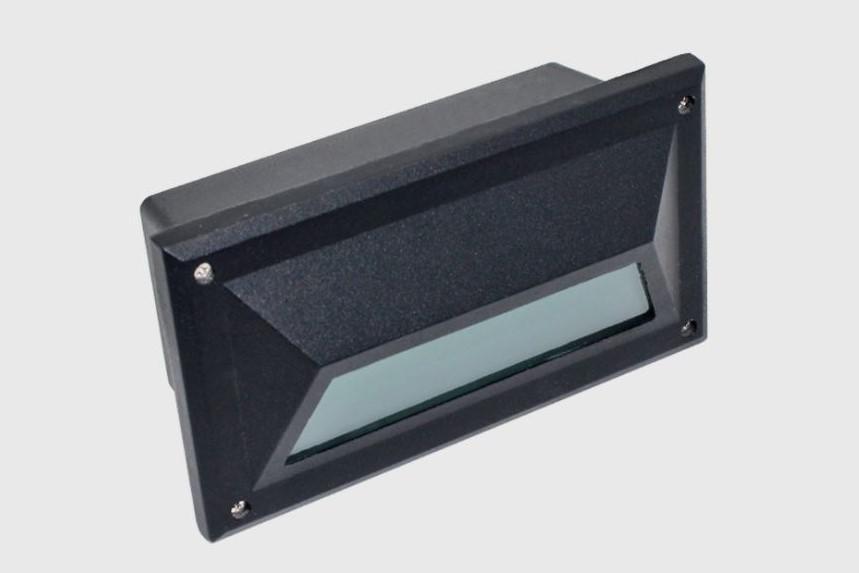 LN-F02-6W 6Вт 225*125*100мм